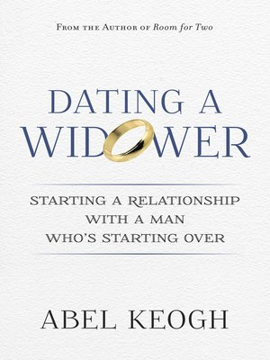Dating a widower tips certification